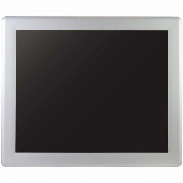 Промышленный панельный компьютер с сенсорным экраном Quanmax