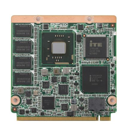 Advantech SOM-3565