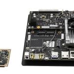 Jetson TX1 -NVIDIA процессорный модуль и средства разработки